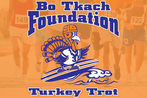 2nd Annual Turkey Trot.